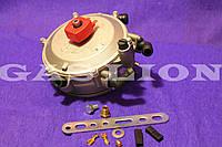 Редуктор Atiker до 120 л.с.( 90 kW ) пропан вакуумный