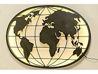 Светодиодный экран Континент L99см арт g.p. 1003887
