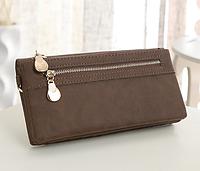 Роскошный женский  кошелек  клатч портмоне