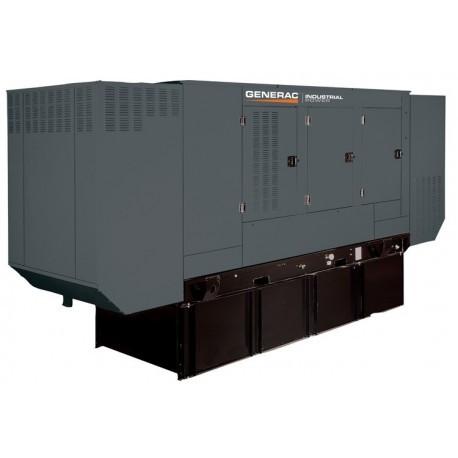 Газовий Генератор Generac SG60 (48 кВт)