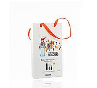 Парфюм Moschino Cheap And Chic I Love (миниатюра подарочная упаковка) 3*15мл