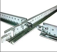 Профиль для подвесного потолка несущий 3,6м (32*23) (25шт/уп)