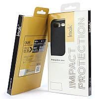 Чехол-бампер IMAK+пленка для OnePlus 5.