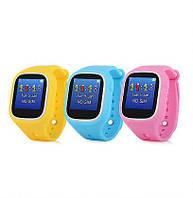 Часы Wonlex Smart Baby Watch KIKO (Disney)