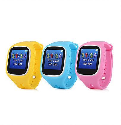 Подробная информация по настройке Smart Baby Watch