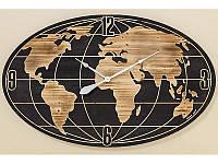 Настенные часы Worldwideу L109 СМ g.p. 3829200