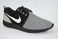 Мужские беговые кроссовки Nike Roshe Run Найк