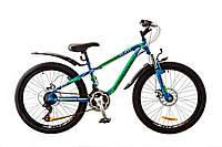 Велосипед 24 Discovery FLINT Vbr