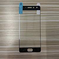 Оригинальный защитный 3D протектор пленка стекло для Meizu Pro 7.