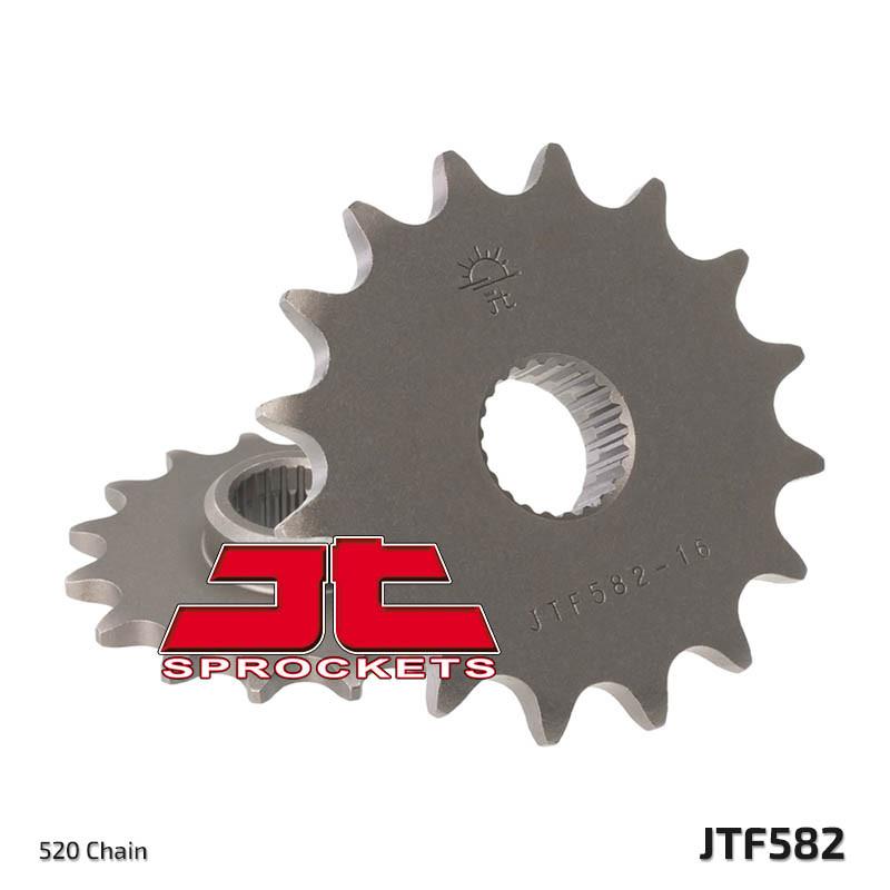 Звезда передняя JT Sprockets JTF582,16