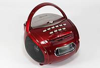 Колонка MP3 Спикер Бумбокс USB SD Golon RX 686 Q Радио