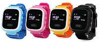 Детские Часы Wonlex Smart Baby Watch GW900s