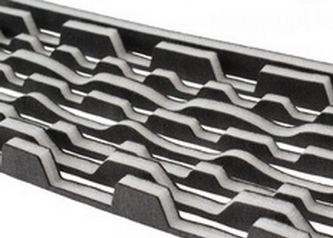 Уплотнитель для профлиста /металлочерепицы 1 м