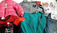 Детская одежда осень-зима TATI (Франция)