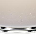 Світлодіодний світильник SMART Ilumia 069 The Silver Spirit 38W 2800-6000K, фото 4