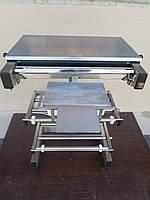 Упаковщик «горячий» стол бу,  горячий стол б у