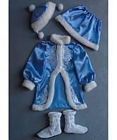 Детский костюм снегурочка №3