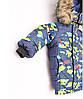 Детский зимний костюм для мальчика, фото 3