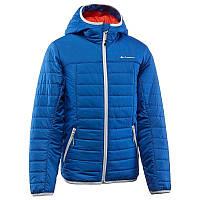 Куртка детская для мальчика Quechua X-Light детская