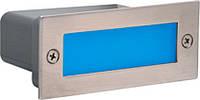 """Грунтовый светодиодный светильник LED """"PERLE"""" Horoz 1,2W 72Lm IP54"""