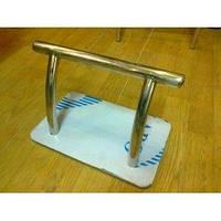 Подставка для ног - утяжеленная пластина