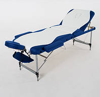 Массажный стол RelaxLine King 50135 FMA3051L-1.2.3