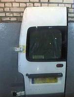 Дверь распашная левая низ стекло Renault Master II 1998-2010