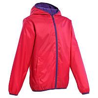 Куртка туристическа Quechua Hike 50 для девочки