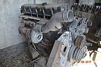 Двигатель первой комплектности Renault Premium