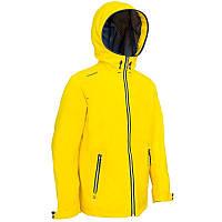 Куртка дождевик Tribord 100 для девочки