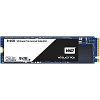 SSD WD SSD Black M.2 256 GB (WDS256G1X0C)