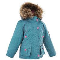 Куртка зимняя XX-Warm детская 2-6 лет