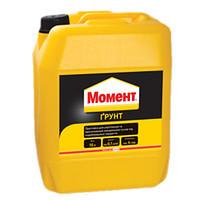 Грунт Момент 10 л Henkel