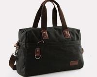Мужская кожаная сумка. Модель 61263, фото 5
