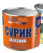 Краска PanaFarb МА-15 серая 2,5 кг