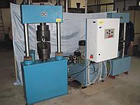Разрывная машина ИР-200 Гидравлические разрывные машины