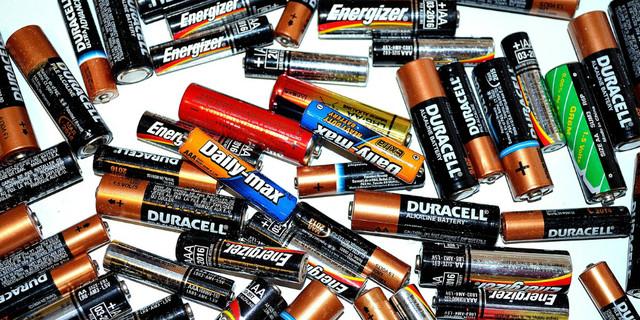 купить батарейки оптом