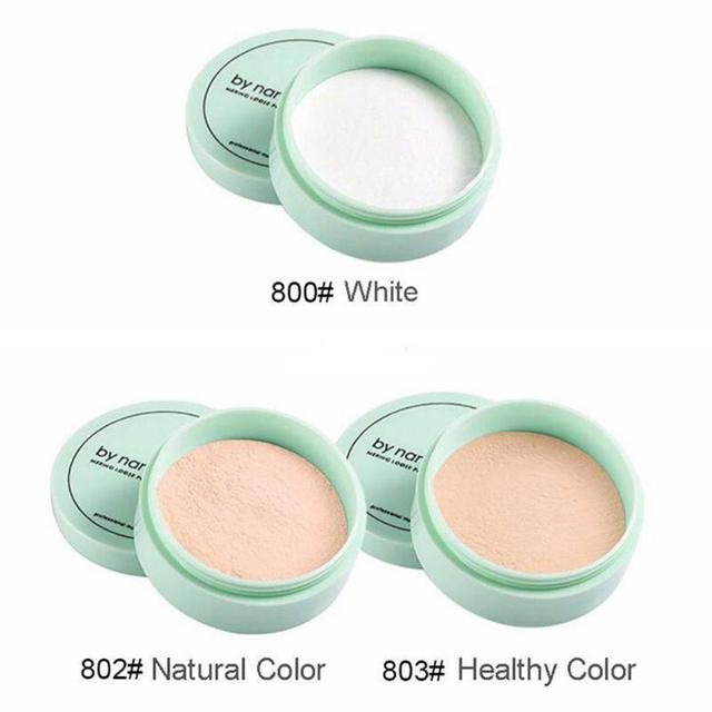 Nanda Mering loose powder
