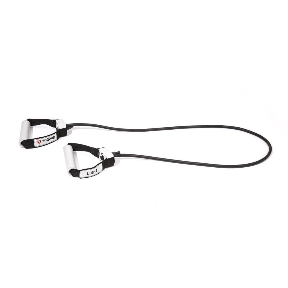 Эспандер Reebok Adjustable Resistance Tube Light RSTB-16075 (ФИТНЕС)