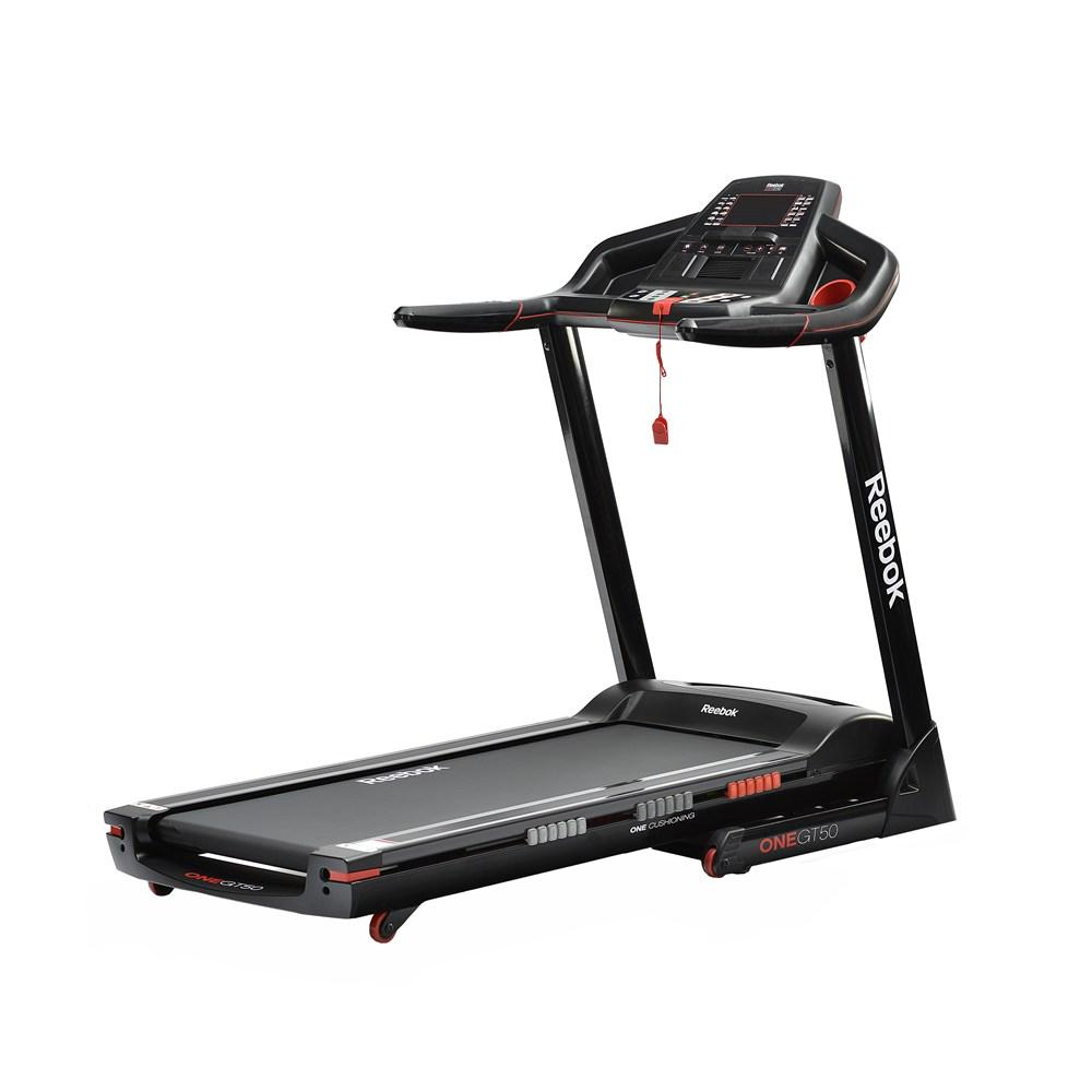 Беговая дорожка Reebok GT50 One Series Treadmil