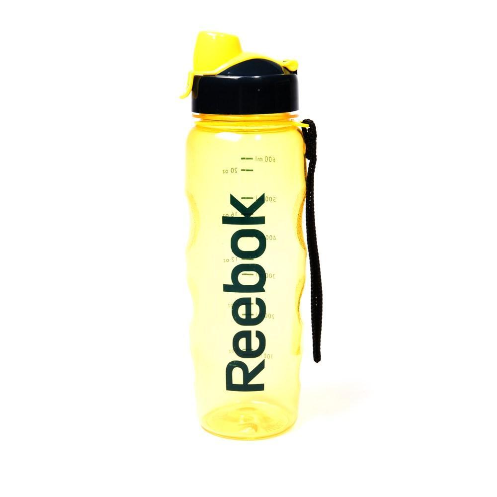 Бутылка для воды Reebok Water Bottle - Pl 75cl Yellow