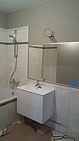 Разводка ванной комнаты умывальник стиралка ванна унитаз комплекс