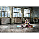 Мат для фитнеса Reebok Love Fitness RAMT-11024BLL, фото 6
