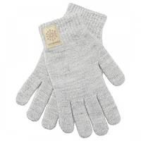 Перчатки Рибок Классик Foundation Label серые AX9993