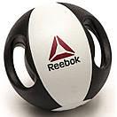 Медбол Reebok Double Grip Med Ball RSB-16128 - 8 кг, фото 9