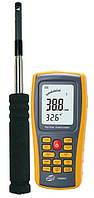 Анемометр цифровой 8903 (нагретая струна)