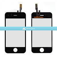 Тачскрин (сенсор) Apple iPhone 3GS | черный