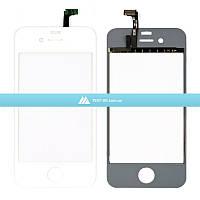 Тачскрин (сенсор) Apple iPhone 4 | Оригинал | белый