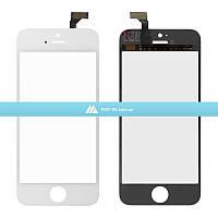 Тачскрин (сенсор) Apple iPhone 5 | белый