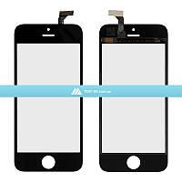 Тачскрин (сенсор) Apple iPhone 5 | черный